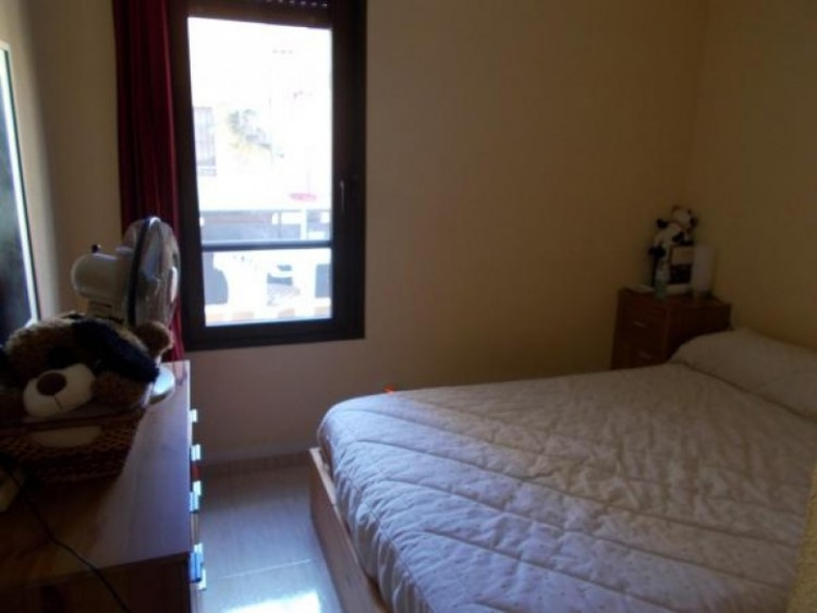 2 Bed  Flat / Apartment for Sale, Tenerife - SB-51 6