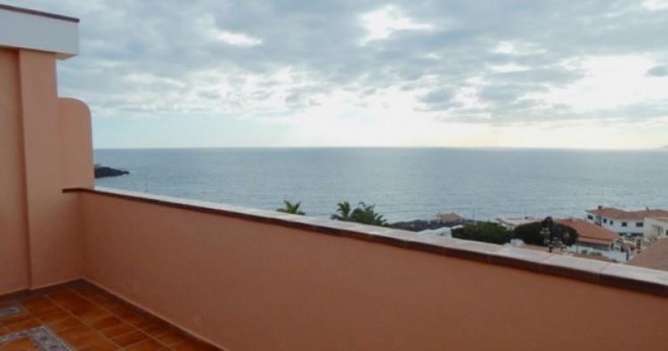3 Bed  Villa/House for Sale, Puerto de Santiago, Santa Cruz de Tenerife, Tenerife - SB-49 11