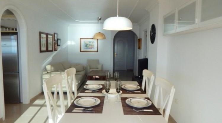 3 Bed  Villa/House for Sale, Puerto de Santiago, Santa Cruz de Tenerife, Tenerife - SB-49 2