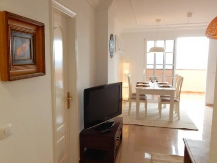 3 Bed  Villa/House for Sale, Puerto de Santiago, Santa Cruz de Tenerife, Tenerife - SB-49 6