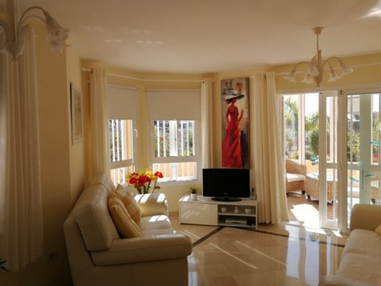 3 Bed  Flat / Apartment for Sale, Adeje, Santa Cruz de Tenerife, Tenerife - SB-47 1