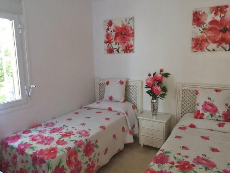 3 Bed  Flat / Apartment for Sale, Adeje, Santa Cruz de Tenerife, Tenerife - SB-47 6