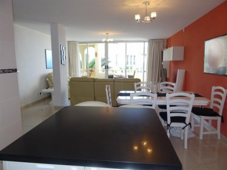 3 Bed  Flat / Apartment for Sale, Callao Salvaje, Tenerife - SB-41 1