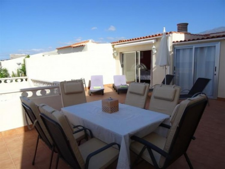 3 Bed  Flat / Apartment for Sale, Callao Salvaje, Tenerife - SB-41 6
