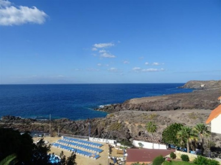3 Bed  Flat / Apartment for Sale, Callao Salvaje, Tenerife - SB-41 9