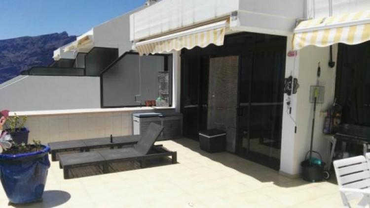2 Bed  Flat / Apartment for Sale, Los Gigantes, Tenerife - SB-39 10