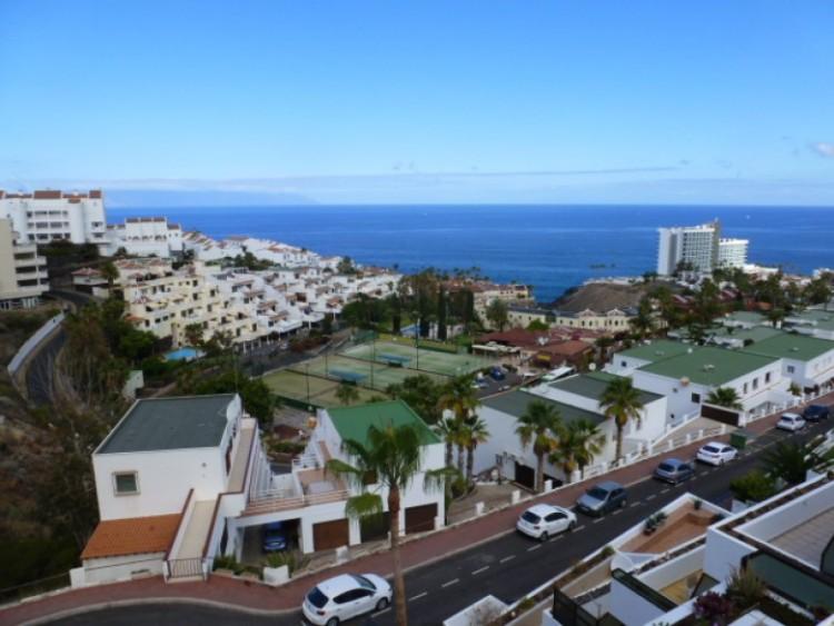 2 Bed  Flat / Apartment for Sale, Los Gigantes, Tenerife - SB-39 11