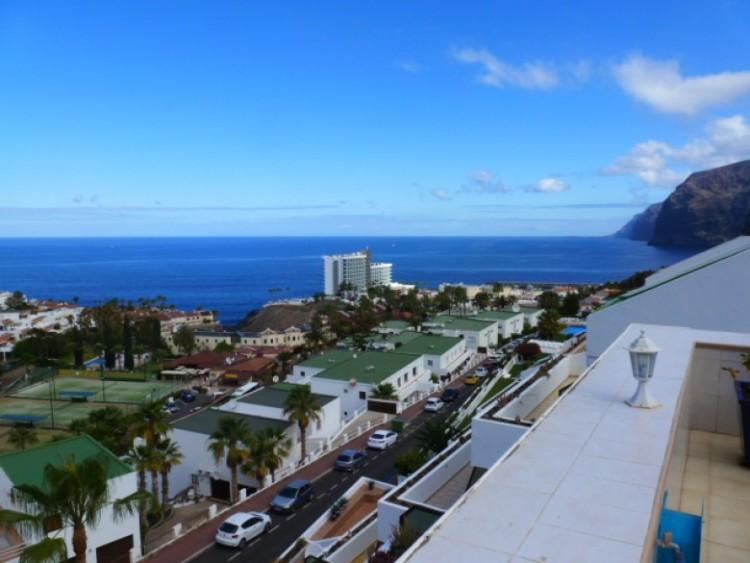 2 Bed  Flat / Apartment for Sale, Los Gigantes, Tenerife - SB-39 2