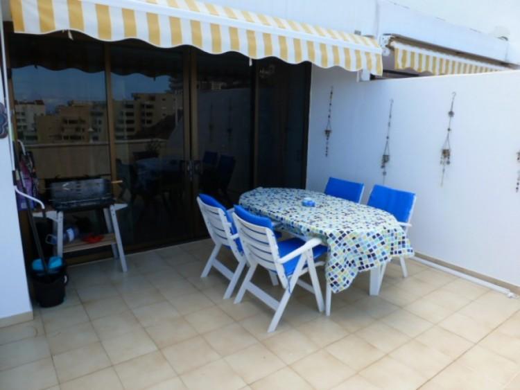 2 Bed  Flat / Apartment for Sale, Los Gigantes, Tenerife - SB-39 3
