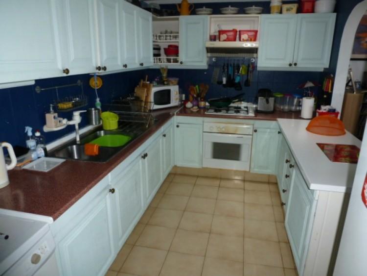 2 Bed  Flat / Apartment for Sale, Los Gigantes, Tenerife - SB-39 7