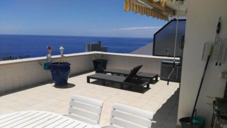 2 Bed  Flat / Apartment for Sale, Los Gigantes, Tenerife - SB-39 9