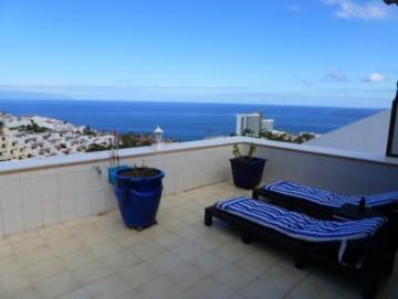 2 Bed  Flat / Apartment for Sale, Los Gigantes, Tenerife - SB-39