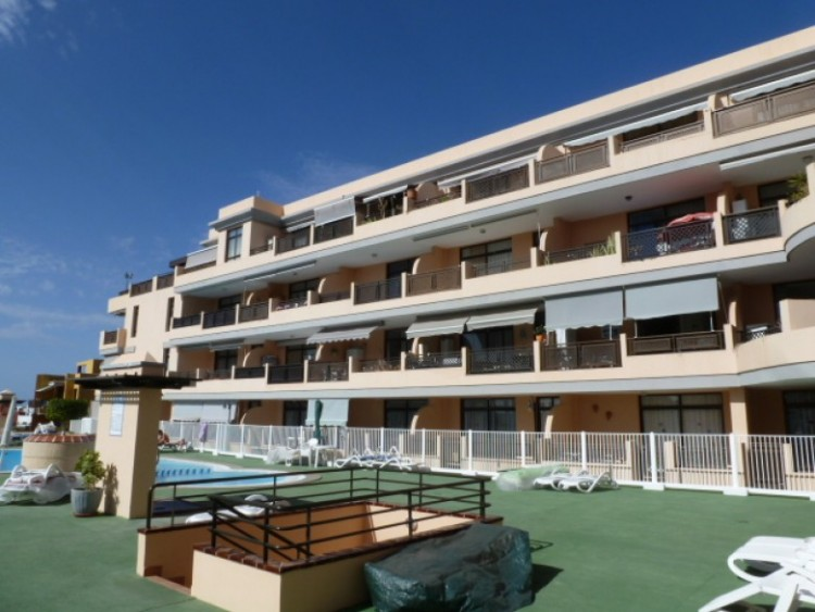1 Bed  Villa/House for Sale, Puesta del Sol, Tenerife - SB-28 1