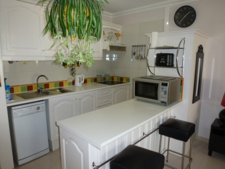 1 Bed  Villa/House for Sale, Puesta del Sol, Tenerife - SB-28 10