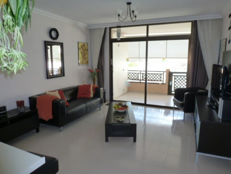 1 Bed  Villa/House for Sale, Puesta del Sol, Tenerife - SB-28 3