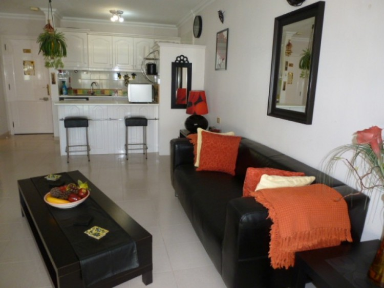 1 Bed  Villa/House for Sale, Puesta del Sol, Tenerife - SB-28 4