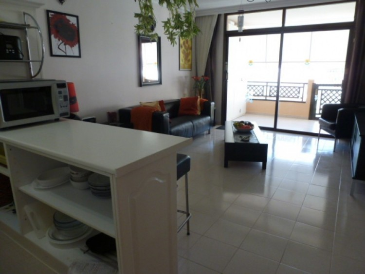 1 Bed  Villa/House for Sale, Puesta del Sol, Tenerife - SB-28 5