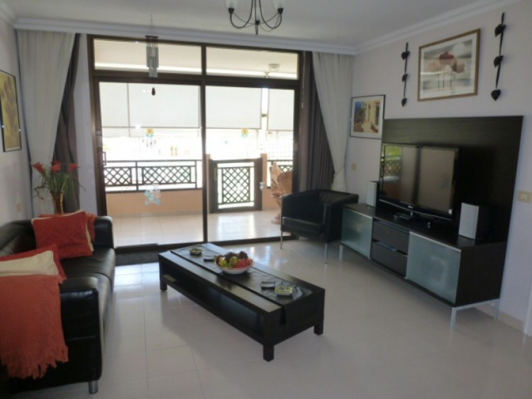 1 Bed  Villa/House for Sale, Puesta del Sol, Tenerife - SB-28 6