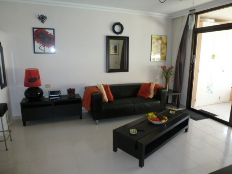 1 Bed  Villa/House for Sale, Puesta del Sol, Tenerife - SB-28 7