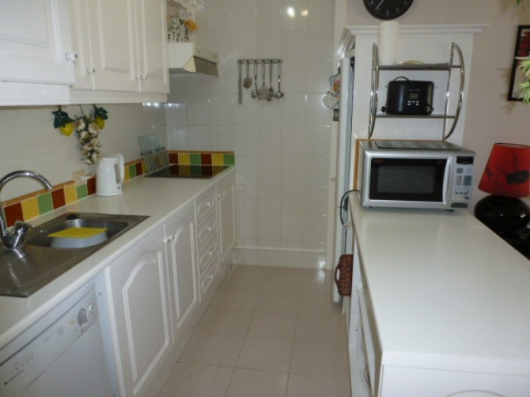 1 Bed  Villa/House for Sale, Puesta del Sol, Tenerife - SB-28 9
