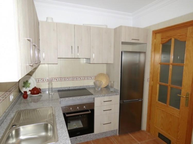 2 Bed  Flat / Apartment for Sale, Alcala, Santa Cruz de Tenerife, Tenerife - SB-16 2