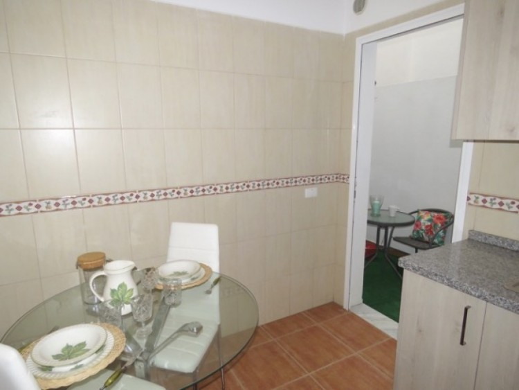 2 Bed  Flat / Apartment for Sale, Alcala, Santa Cruz de Tenerife, Tenerife - SB-16 3
