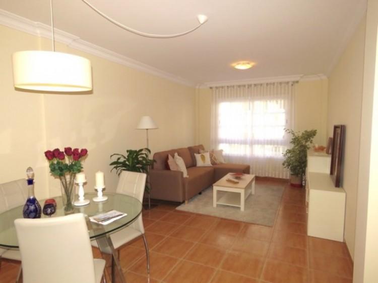 2 Bed  Flat / Apartment for Sale, Alcala, Santa Cruz de Tenerife, Tenerife - SB-16 8