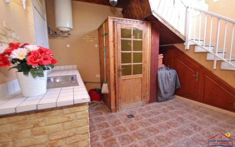 2 Bed  Villa/House for Sale, Arguineguin, Gran Canaria - NB-2133 17