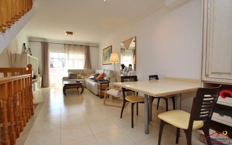 2 Bed  Villa/House for Sale, Arguineguin, Gran Canaria - NB-2133 3