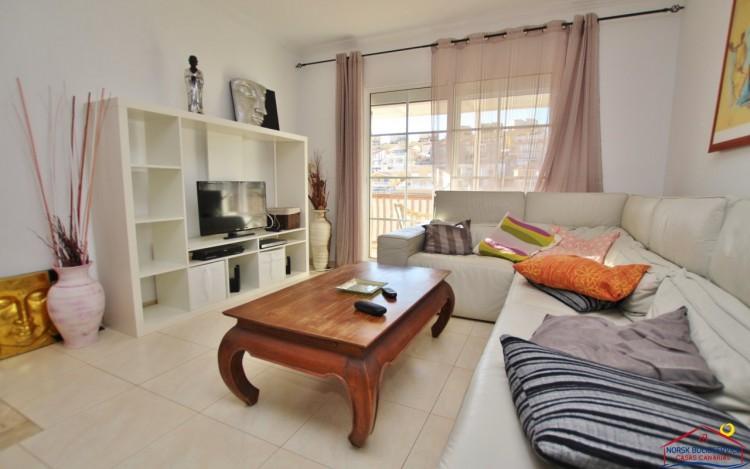 2 Bed  Villa/House for Sale, Arguineguin, Gran Canaria - NB-2133 4