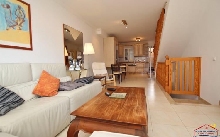 2 Bed  Villa/House for Sale, Arguineguin, Gran Canaria - NB-2133 6