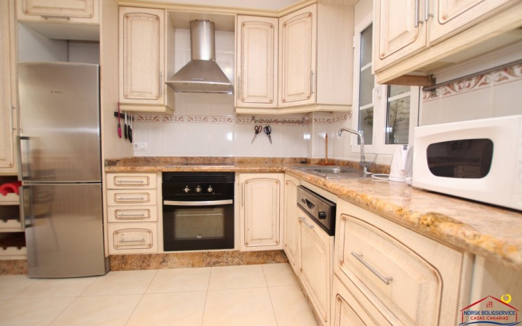 2 Bed  Villa/House for Sale, Arguineguin, Gran Canaria - NB-2133 8