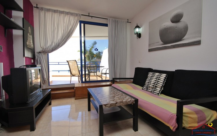 1 Bed  Flat / Apartment for Sale, Taurito, Gran Canaria - NB-2161 6