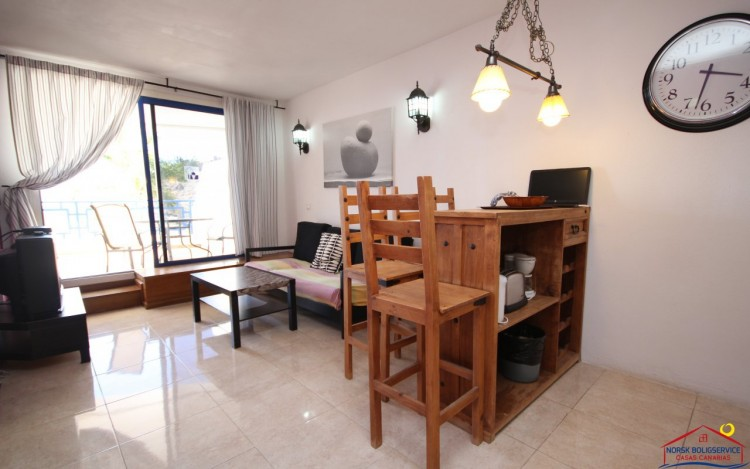 1 Bed  Flat / Apartment for Sale, Taurito, Gran Canaria - NB-2161 7