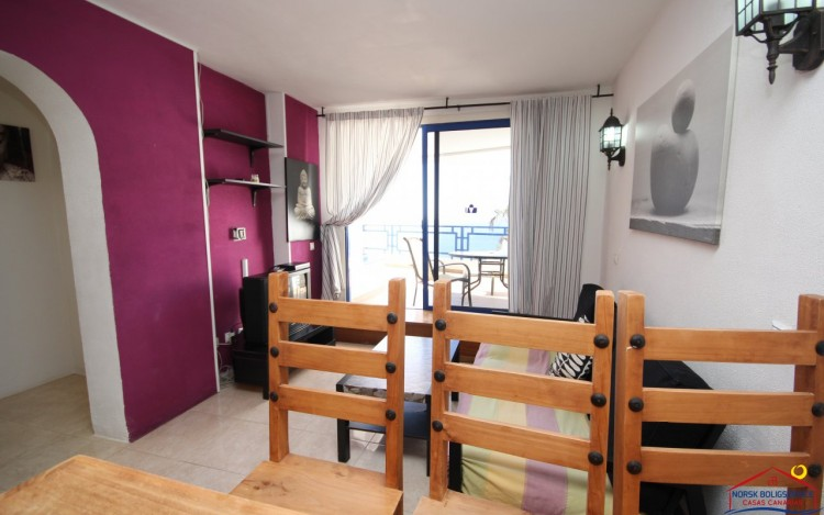 1 Bed  Flat / Apartment for Sale, Taurito, Gran Canaria - NB-2161 8