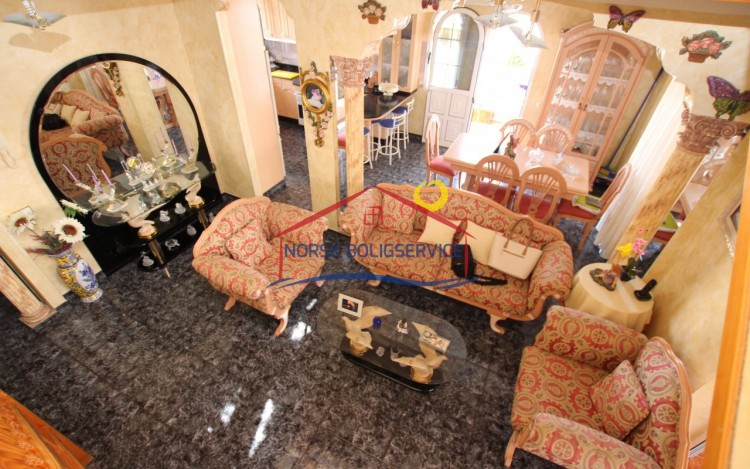 4 Bed  Villa/House for Sale, Arguineguin, Gran Canaria - NB-2218 10