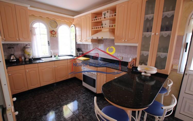 4 Bed  Villa/House for Sale, Arguineguin, Gran Canaria - NB-2218 11