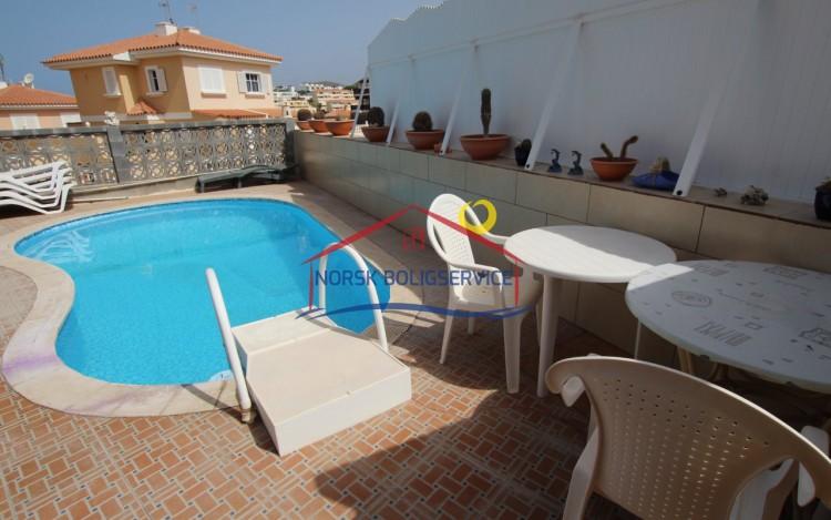 4 Bed  Villa/House for Sale, Arguineguin, Gran Canaria - NB-2218 2