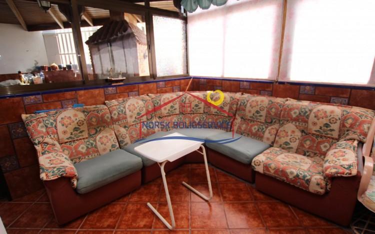 4 Bed  Villa/House for Sale, Arguineguin, Gran Canaria - NB-2218 20