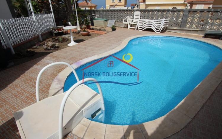 4 Bed  Villa/House for Sale, Arguineguin, Gran Canaria - NB-2218 4