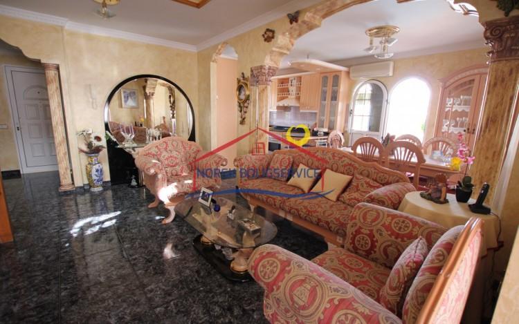 4 Bed  Villa/House for Sale, Arguineguin, Gran Canaria - NB-2218 7