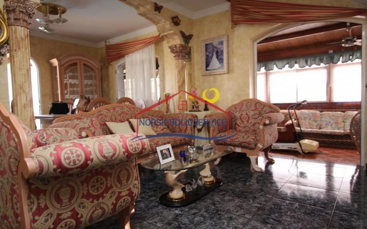 4 Bed  Villa/House for Sale, Arguineguin, Gran Canaria - NB-2218 8