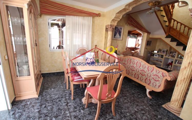 4 Bed  Villa/House for Sale, Arguineguin, Gran Canaria - NB-2218 9