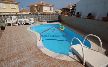 4 Bed  Villa/House for Sale, Arguineguin, Gran Canaria - NB-2218
