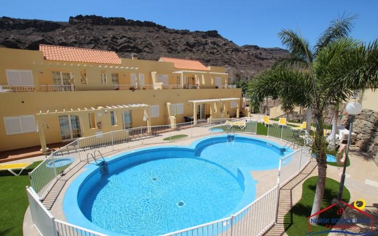 1 Bed  Flat / Apartment for Sale, Mogan, Gran Canaria - NB-2222 1