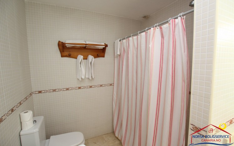 1 Bed  Flat / Apartment for Sale, Mogan, Gran Canaria - NB-2222 11