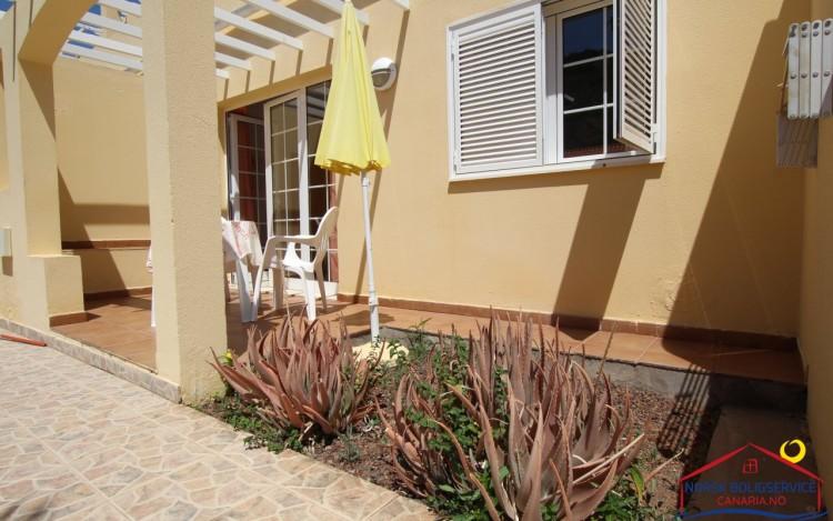 1 Bed  Flat / Apartment for Sale, Mogan, Gran Canaria - NB-2222 13