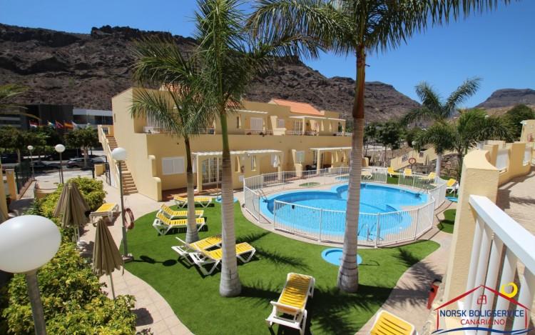 1 Bed  Flat / Apartment for Sale, Mogan, Gran Canaria - NB-2222 15