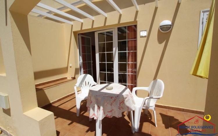 1 Bed  Flat / Apartment for Sale, Mogan, Gran Canaria - NB-2222 2
