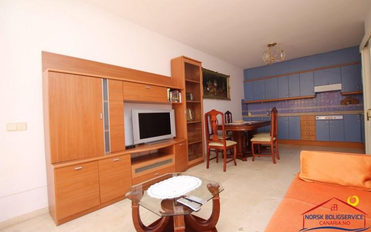 1 Bed  Flat / Apartment for Sale, Mogan, Gran Canaria - NB-2222 3